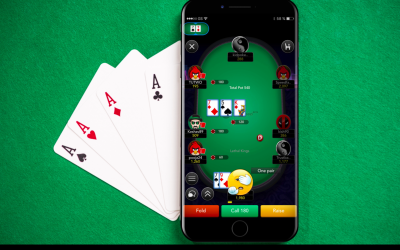 Developers Rush to Make Gambling Programs Ahead of the iPad Release.