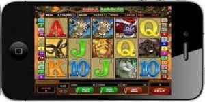 Kiwi Online Casino Games